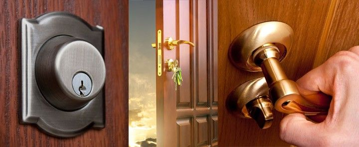 Commercial and Residential locksmith in Bethesda